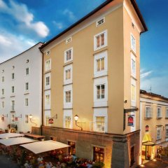 Отель Star Inn Gablerbrau 3* Стандартный номер фото 4
