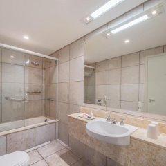 Prodigy Grand Hotel Berrini ванная фото 2