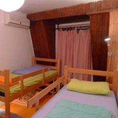 Chillton Hostel Стандартный номер фото 3