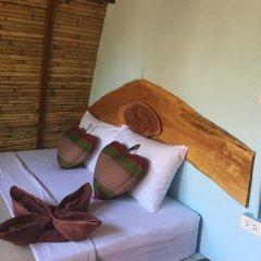 Отель Lanta Wild Beach Resort питание