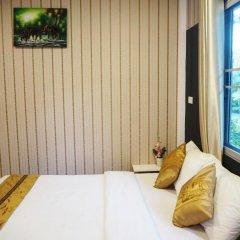 Отель Canal Resort сауна