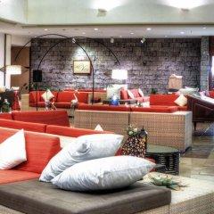 Отель Pacific Star Resort And Spa Тамунинг интерьер отеля фото 3