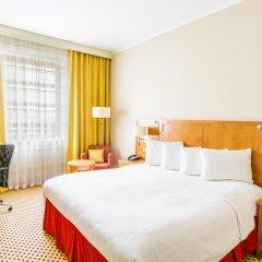 Отель Courtyard By Marriott Pilsen Чехия, Пльзень - отзывы, цены и фото номеров - забронировать отель Courtyard By Marriott Pilsen онлайн комната для гостей фото 5