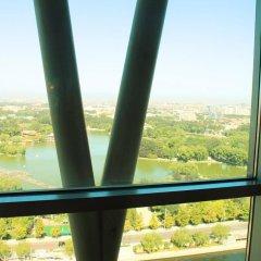 Lake View Hotel балкон