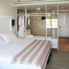 Отель ME Ibiza - The Leading Hotels of the World 5* Стандартный номер с различными типами кроватей фото 3