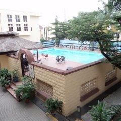 Pelican Hotel Lekki бассейн фото 2