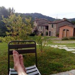 Отель Agriturismo Acquacalda Монтоне фото 2