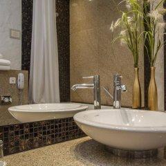 Savoy Boutique Hotel by TallinnHotels Таллин ванная фото 2