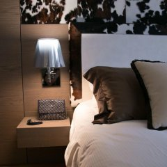 Ambra Cortina Luxury & Fashion Boutique Hotel 4* Улучшенный номер с различными типами кроватей фото 2