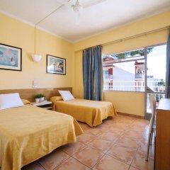 Hotel Gabarda & Gil 2* Стандартный номер с 2 отдельными кроватями фото 6