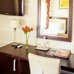 Taurus Hotel & SPA 4* Стандартный номер с различными типами кроватей фото 4