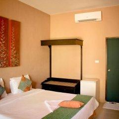 Отель Phuket Siam Villas 2* Номер Делюкс фото 4