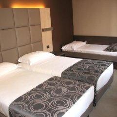 Отель SOPERGA 3* Стандартный номер фото 14