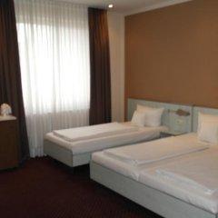 Hotel Attaché an der Messe 3* Стандартный номер с различными типами кроватей фото 3