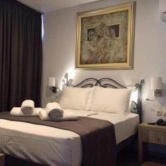Argo Hotel спа