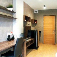 Отель My loft residence 3* Студия с различными типами кроватей фото 16
