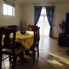 Отель Villa Capri 3* Апартаменты фото 4