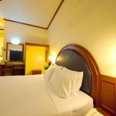 Отель P.S Hill Resort 3* Улучшенный номер с двуспальной кроватью