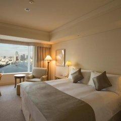 Отель Intercontinental Tokyo Bay 5* Стандартный номер фото 5