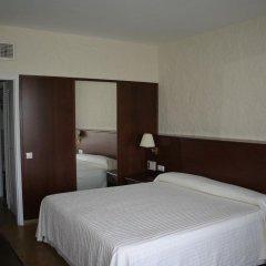 Отель Golf Costa Brava 4* Стандартный номер с различными типами кроватей фото 4