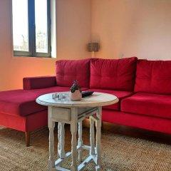 Отель Look At Me - Serviced Lofts & Studios комната для гостей фото 3