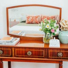 Отель Dona Fina Guest House Стандартный номер с различными типами кроватей фото 10