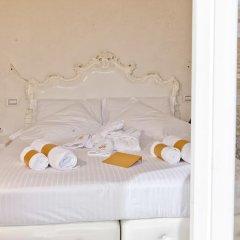 Hotel Home Florence 4* Номер категории Премиум с различными типами кроватей фото 4
