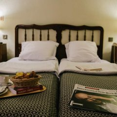 Hotel Saint Christophe в номере фото 2