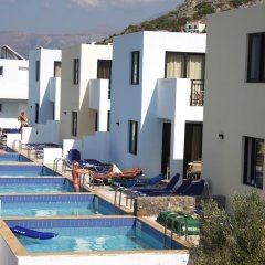 Mediterraneo Hotel - All Inclusive фото 5