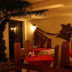 Hotel Teddy House питание фото 2