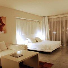 El Hotel Pacha 4* Улучшенный люкс с различными типами кроватей фото 5
