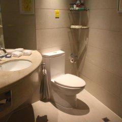 Zhong Tai Lai Hotel Shenzhen 4* Номер Делюкс фото 6
