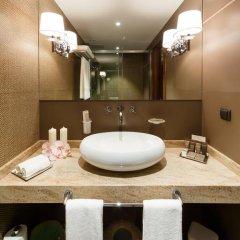 Гостиница Luciano Spa 5* Студия Делюкс с различными типами кроватей фото 15