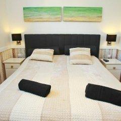 Апартаменты Monte Cassino Art Studio комната для гостей фото 3