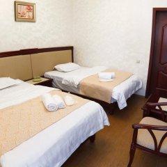Гостевой дом Dasn Hall 4* Стандартный номер с 2 отдельными кроватями фото 3