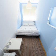 Хостел Кровать на Дерибасовской Номер Комфорт фото 9