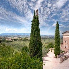 Отель Villa della Genga Country Houses Сполето фото 2