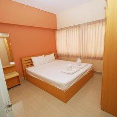 Отель Cozy Loft 2* Стандартный номер с различными типами кроватей фото 5