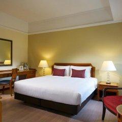 Отель Orchard Parksuites Сингапур, Сингапур - отзывы, цены и фото номеров - забронировать отель Orchard Parksuites онлайн комната для гостей фото 5