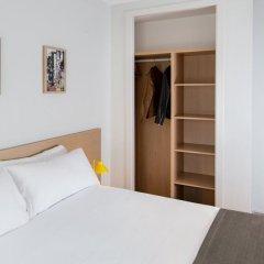 Отель Valenciaflats Ciudad De Las Ciencias 3* Апартаменты с различными типами кроватей фото 12