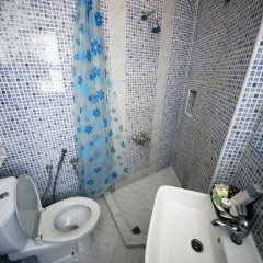 Rahab Hotel Стандартный номер с различными типами кроватей фото 13
