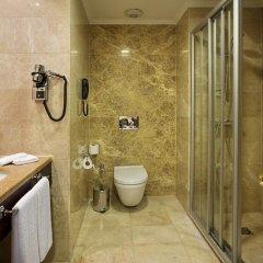 Отель Wyndham Istanbul Old City 5* Стандартный номер разные типы кроватей фото 4
