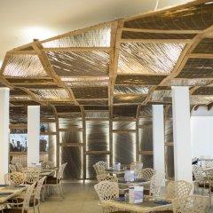 Отель Seaclub Mediterranean Resort питание