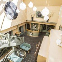 Hotel Victoria - Fredrikstad Фредрикстад интерьер отеля