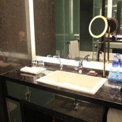 Wongtee V Hotel 5* Улучшенный номер с различными типами кроватей фото 2
