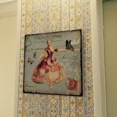 Мини-Отель КвартировЪ-Взлетка Стандартный номер с двуспальной кроватью (общая ванная комната) фото 19