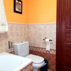 Отель Casa Gibranzos ванная фото 2