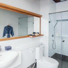 Отель 8Icon Ao Nang Krabi ванная фото 2