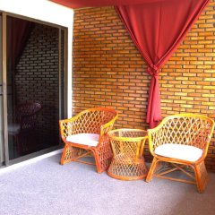 Surin Sweet Hotel 3* Улучшенный номер с двуспальной кроватью фото 10