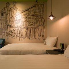 Cho Hotel 3* Стандартный номер с 2 отдельными кроватями фото 8